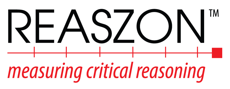 Reaszon - measuring critical reasoning